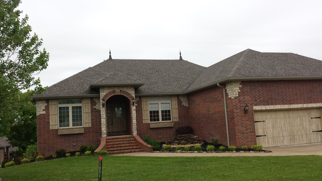 Springfield, MO Roofing Specialists